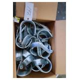 Box of Electrical Pieces