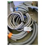 Electrical Metal Wire w/ conduit