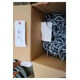 box of bridle rings