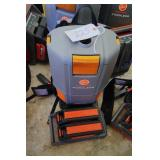 Hoover Commercial Cordless vacuum