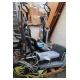 Pallet of Vacuum Cleaners
