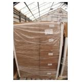 Pallet of Air Filters