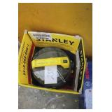 Stanley Portable wall mount wet/dry Vac