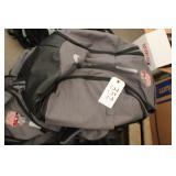 Lot of 10 NIKE School/Equipment bags
