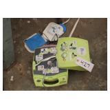 Zoll Aec Plus AED