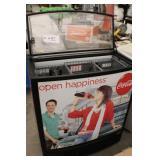 Coca Cola Beverage Cooler