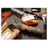 Ridgid Saw w/battery