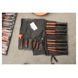 orange Pipe Tools Kit