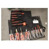 orange tool kit