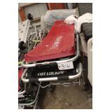 hosptial stretcher