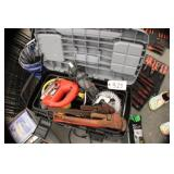 Keter Tool box w/contents