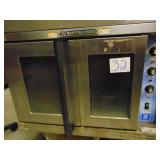 Bakers Pride Cyclone Series Oven