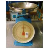 Kitchen Scale up to 44 Lbs.