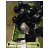 40 Plus Plastic Dressing Spoons