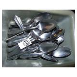 Large Spoons Serving Spoons 70 count