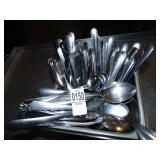 70 count Table Spoons
