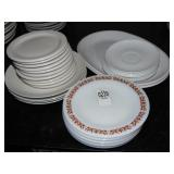 26 Plates