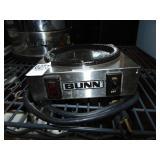 Bunn Coffee Pot Warmer