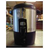 G E 40 Cup Coffee Urn
