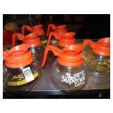 7 Decaf Coffee Pots