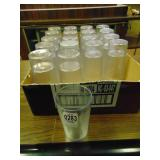 Small Clear Plastic Juice Cups 36 count