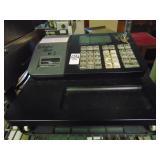 CASIO SE-5700 Cash Register with Keys