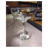 Glassware Approximately 30 see picture