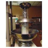 Beverage Fountain Model Saturn with Collar 5-373