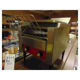 Avantco  Commercial Conveyor Toaster