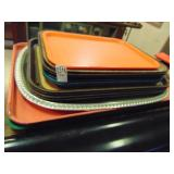 14 Serving Trays