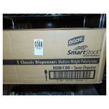 Dixie Smart Stock Cutlery Dispenser for Spoons