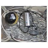 Color IR Camera and Color HR Varifocal Lens Dome