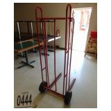 Metal Upright Dolly