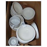 SiLite 14 oz. Plastic Bowls
