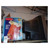 Paper Goods 2 Televisions Water Cooler