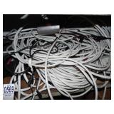 Color ir Camera Coax Cable Various Wires