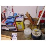 Rock Salt, Oil Dry, Uni San Chemicals, Master