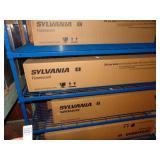 Sylvania Florescent Light Bulbs 4