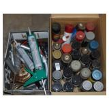 Caulk Guns Spray Paint Volt Ohm Meter