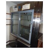 Excelsior Refrigerator Freezer