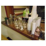 Barware and Accessories See Picture