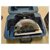 Bosch Circular Saw in Case