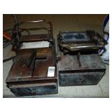 2 Gibson Coupon Cutter Model 1BD