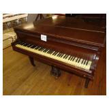 Melodigrand Baby Grand Piano