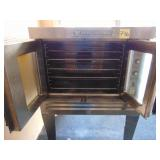 Bakers Pride Convection Oven Cyclone Series