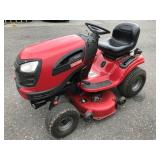 Craftsman YT4000 Lawn Tractor