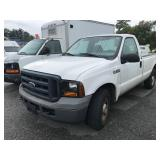 2005 Ford F350 (41K Miles)
