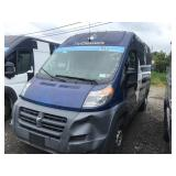 2014 Ram Promaster Van