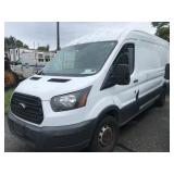 2015 Ford Transit T150 Van