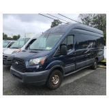 2015 Ford Transit T350 Van